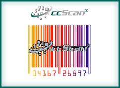 portfolio barcode