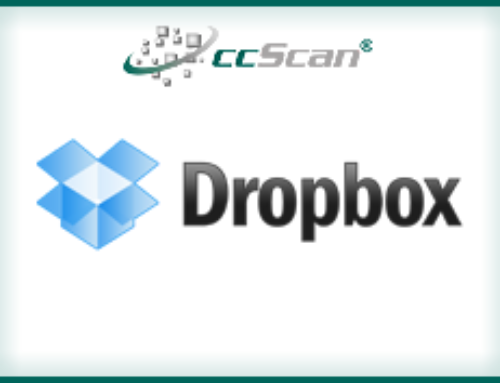 For DropBox