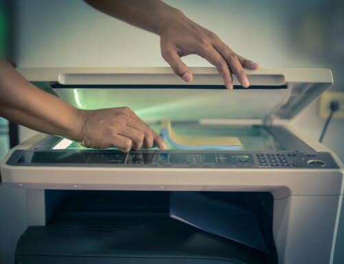 Choosing a Scanner for My Home Office